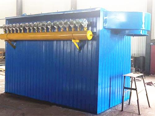 dmc脉冲袋式除尘器_DMC型脉冲袋式除尘器_泊头市正安机械设备制造有限公司